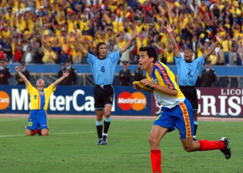 10. Iván Kaviedes