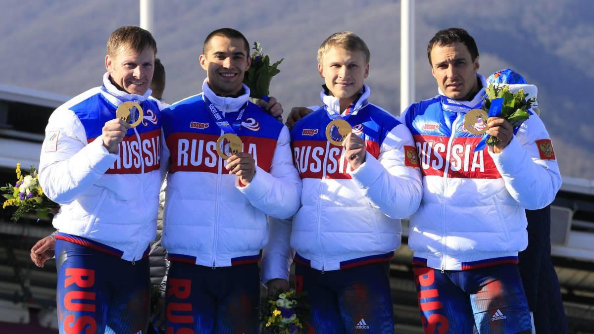 Resultado de imagen para rusia doping