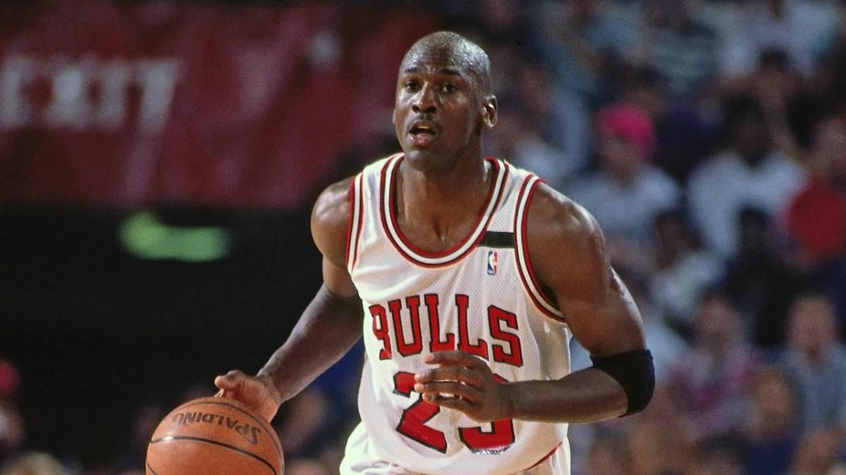Michael Jordan 5 Frases De Motivación As Usa