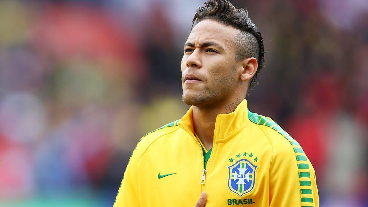 7 Cosas Que No Conocías De Neymar As Usa