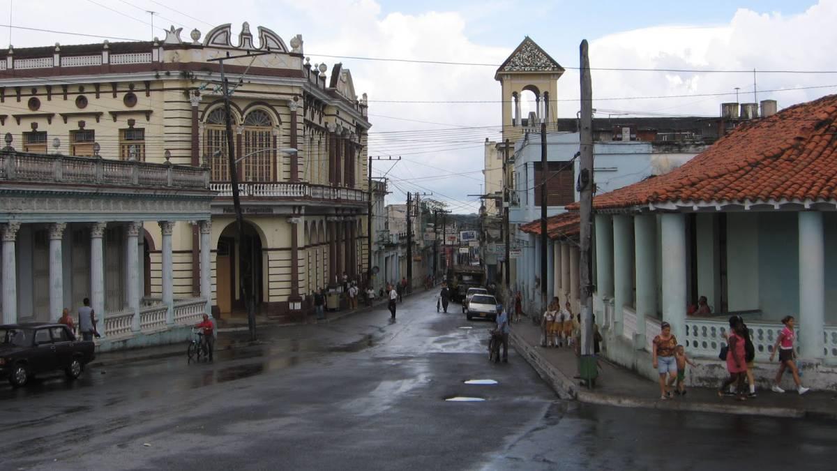 Ciudad de Pinar del Río, Cuba
