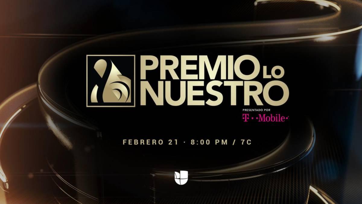 Premios Lo Nuestro 2019 La Lista Completa De Los Nominados As Usa