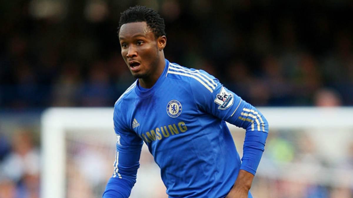 Qué fue de John Obi Mikel, multicampeón con Chelsea? - AS USA