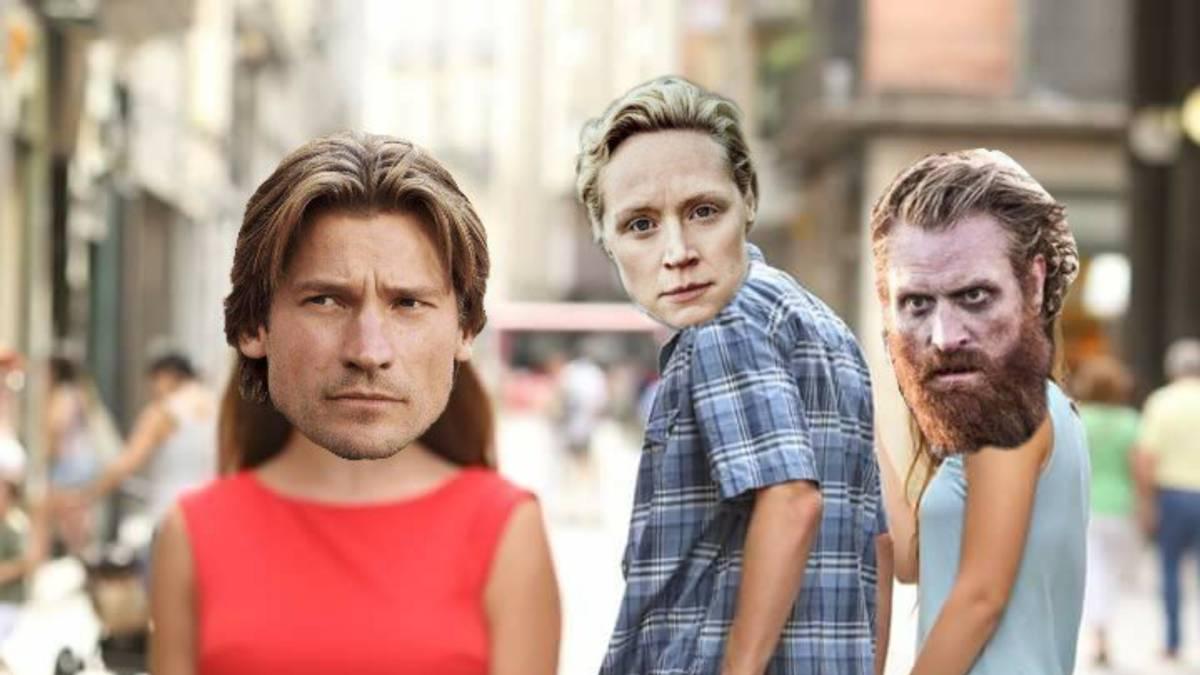 Memes Del Segundo Capítulo De La Temporada 8 De Game Of Thrones As Usa