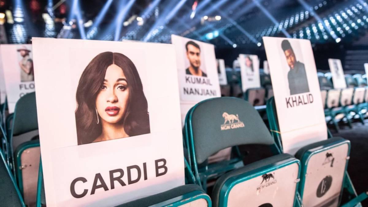 Lista de nominados para los Billboard Music Awards 2019 - AS USA