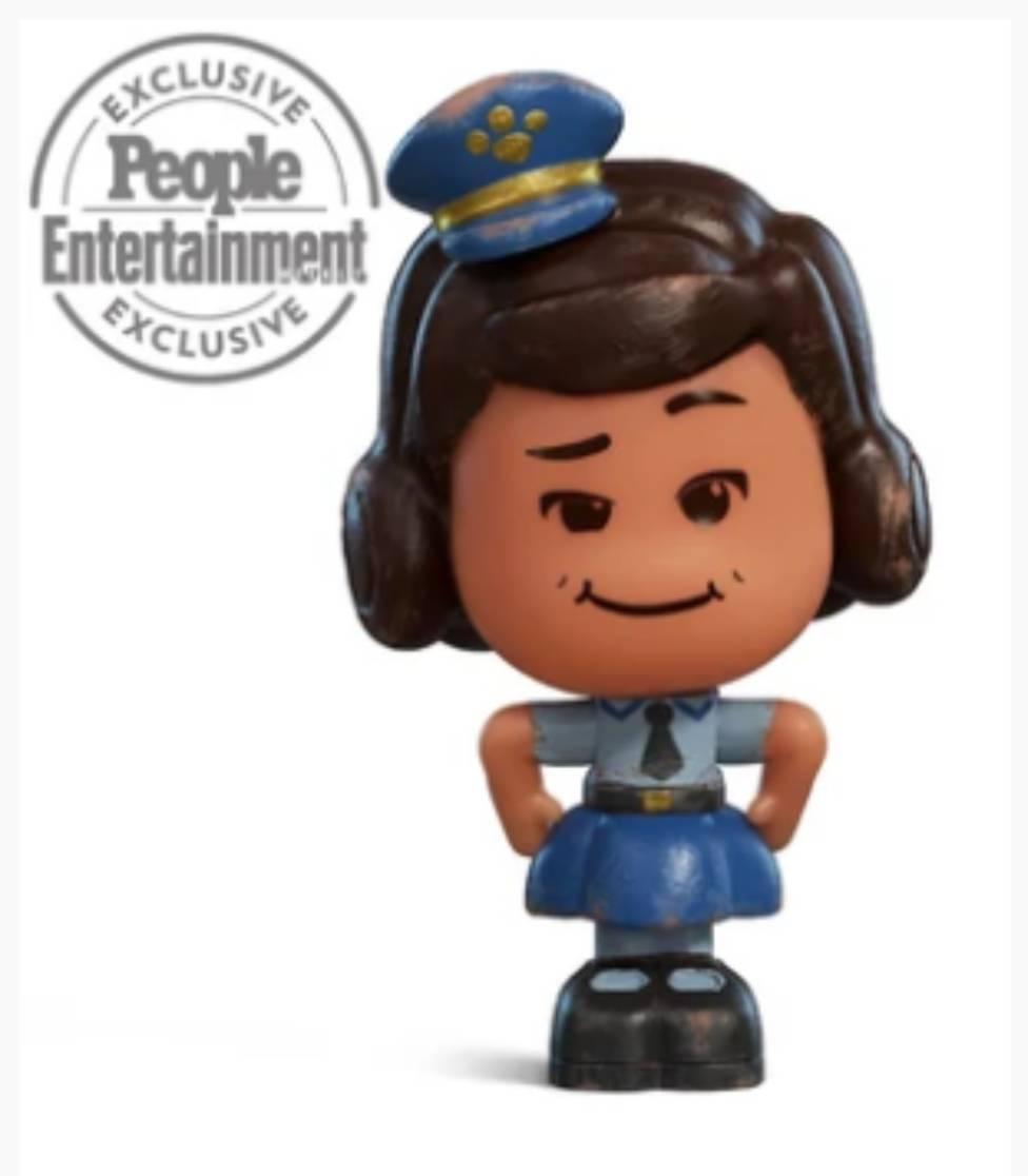 Juguete Novia De Forky Toy Story 4 Juguete