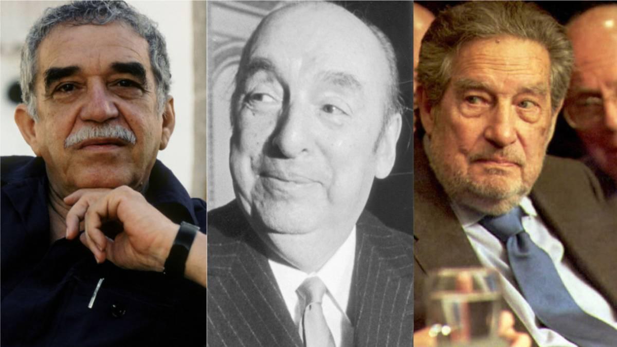 Lista De Latinos Que Han Ganado El Premio Nobel De Literatura As Usa