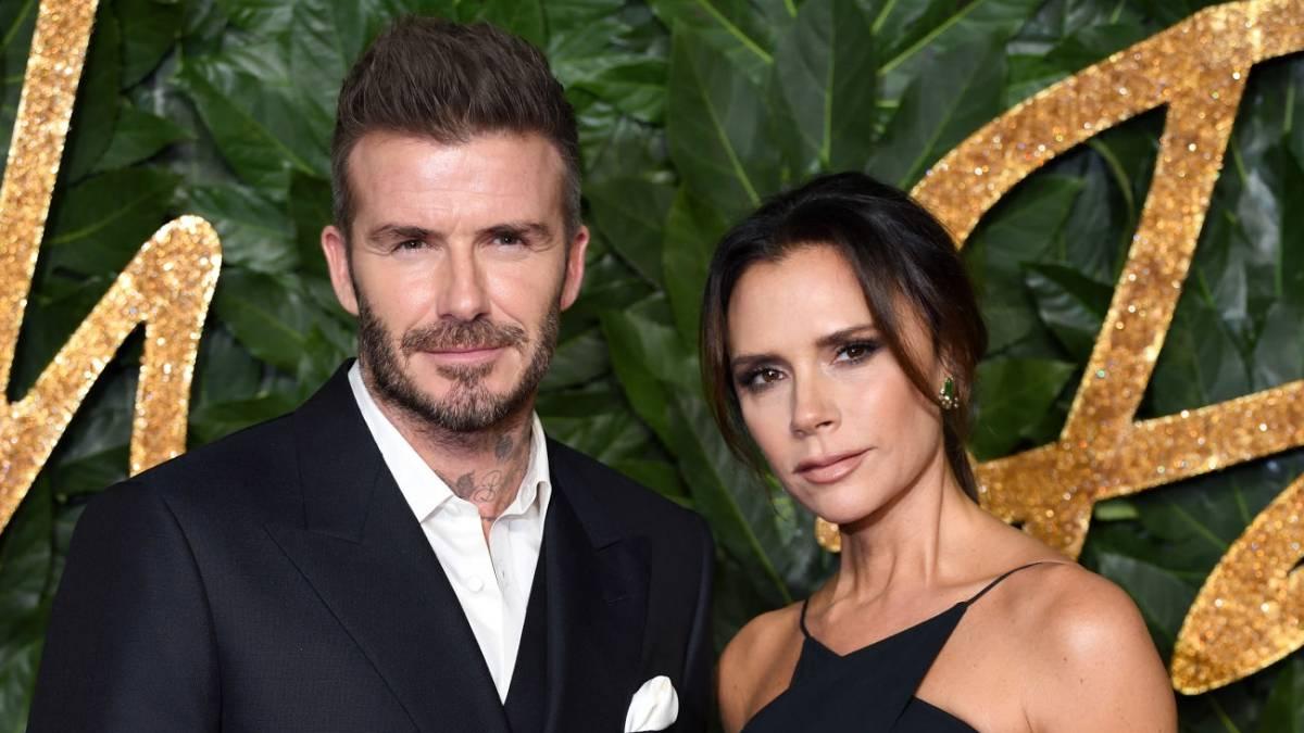 Victoria Beckham revela el secreto de su matrimonio - AS USA