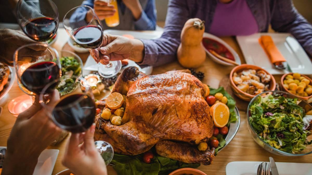 Qué día se celebra Thanksgiving's Day en el 2019? - AS USA