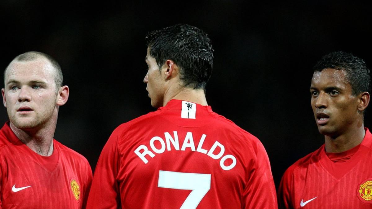 Nani asegura que nunca estuvo a la sombra de Cristiano y Rooney ...