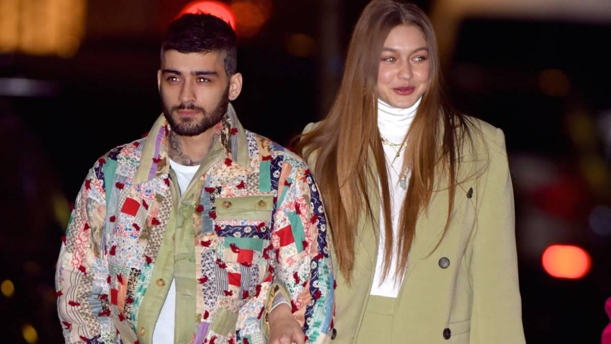 ¿Se han casado Gigi Hadid y Zayn Malik?