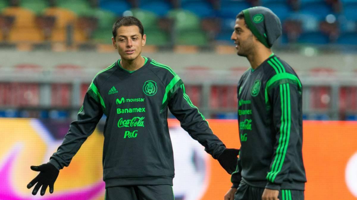 Delantero mexicano es el tercer atleta más popular en Los Ángeles, finaliza por encima de Mike Trout
