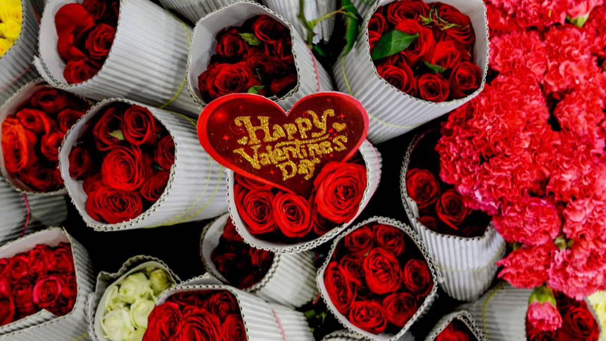 Por Que San Valentin Se Celebra El 14 De Febrero As Usa Hostería san valentin features a restaurant, bar and garden in hacienda santa ana. se celebra el 14 de febrero