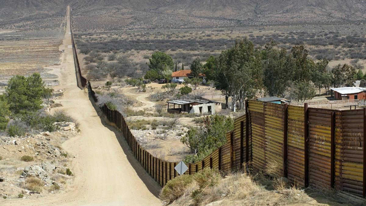 Con el posible cierre de frontera, elevan los migrantes a USA - AS USA