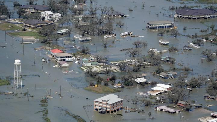 Huracán Laura: ¿Cuáles son los estados que ha afectado en USA? - AS USA