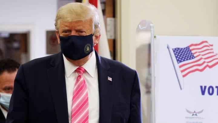 Elecciones USA 2020: ¿por qué votó Donald Trump en Florida? - AS USA