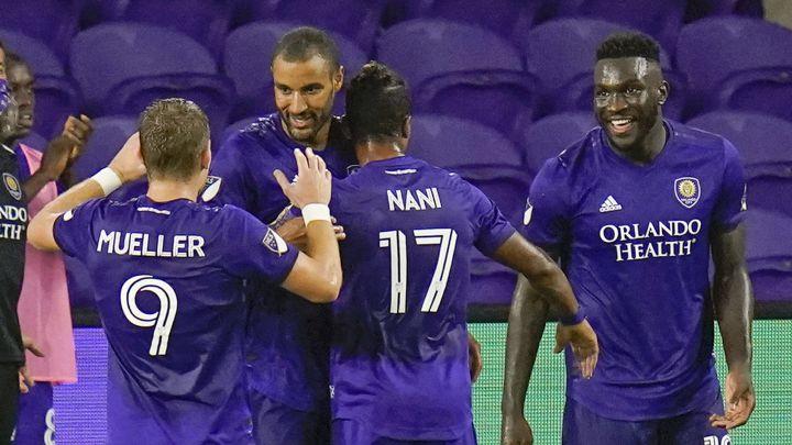 Orlando City golea a Atlanta United y amenazan para los playoffs - AS USA