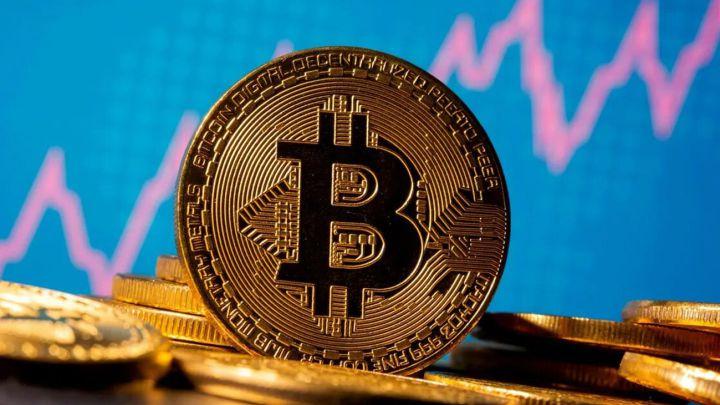 deprimido porque no invirtió bitcoin